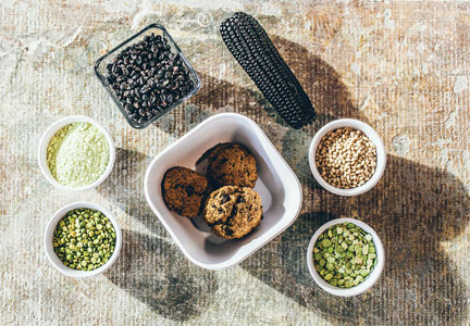 Healthy Food Ingredients – Putting the pieces together