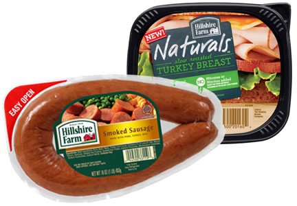 Hillshire Farms products - Tyson Foods