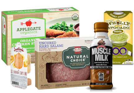 Hormel healthier products