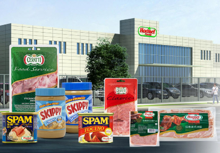 Hormel Foods international products