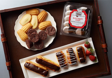 Hostess Superior Cake Products