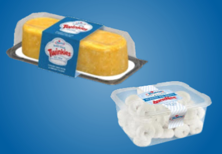 Hostess innovation