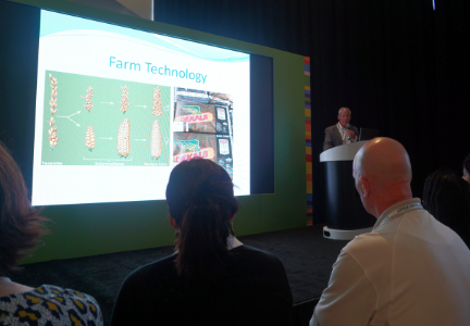 Expert panel tackles G.M.O. crops at IFT17