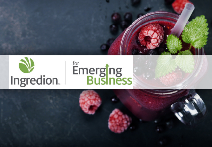 Ingredion for Emerging Business