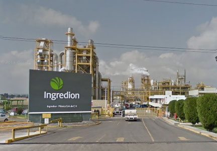 Ingredion Mexico