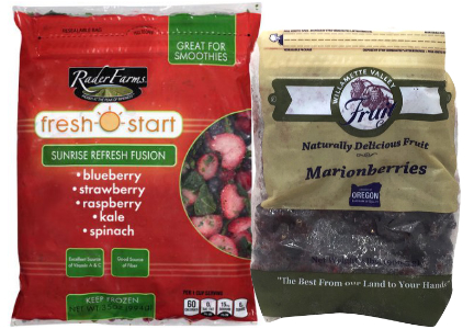 Oregon Potato Co  to acquire Inventure Foods frozen business