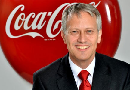 The The Coca-Cola Co (KO) Stake Maintained by Knott David M