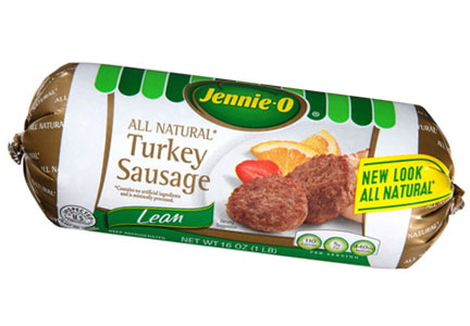 Jennie-O All Natural Turkey, Hormel