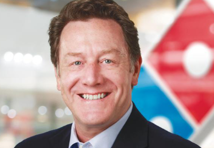 J. Patrick Doyle, Domino's Pizza