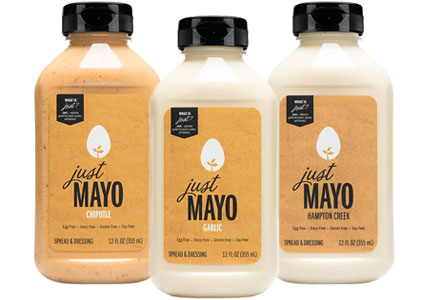 Just Mayo, Hampton Creek