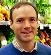 Ken Meyer, Whole Foods Market