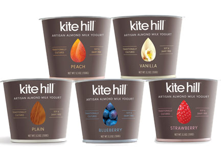 Image result for kite hill products