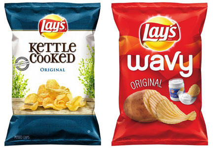 Smaller bags play big role in Lay's plans | Food Business