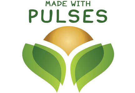 Made With Pulses seal