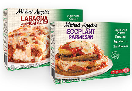 Michael Angelo's Gourmet Food