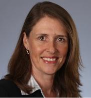Marie Wieck, IBM Blockchain