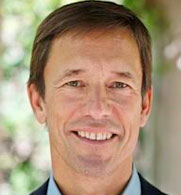 Mark Tercek, Nature Conservancy