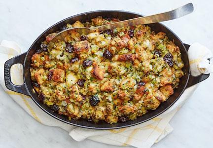 Martha Stewart Unveils Thanksgiving Meal Kit Food Business News