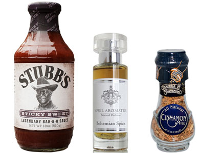 McCormick acquisitions - Drogheria & Alimentari, Brand Aromatics, One World Foods, the maker of Stubb's barbecue sauce
