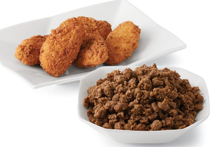 New products from US Foods cater to choosy diners   Food Business