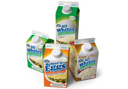 Michael Foods egg products