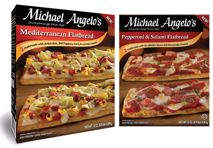 Michael Angelos Gourmet Food