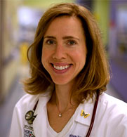 Miriam Vos M.D., Emory University School of Medicine