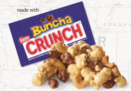 Moose Munch Crunch