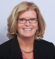 Nancy Gaul, global marketing director-health and wellness, Tate & Lyle, Hoffman Estates, Ill.