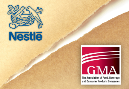 Nestle, GMA split