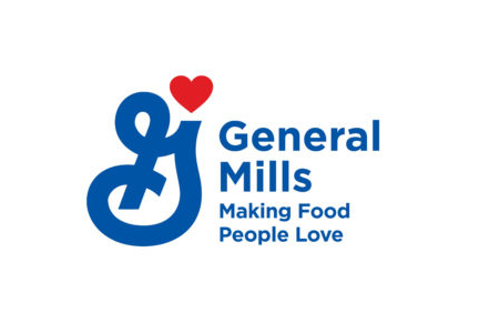 general mills logo white - photo #9