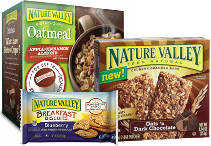 Nature Valley lawsuit, General Mills