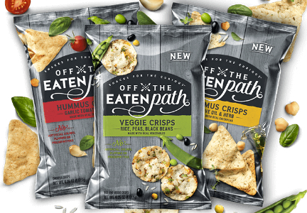 Off the Eaten Path chips