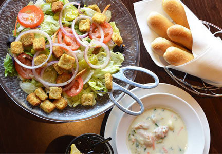 Olive Garden Showing Signs Of A Turnaround Food Business News December 17 2014 10 48