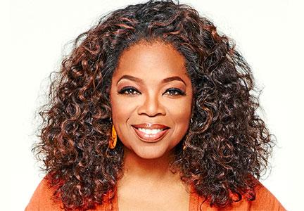Oprah winfrey research essay