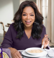 Oprah Winfrey, O, That's Good!