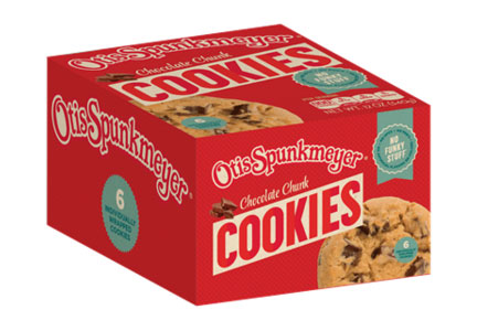 Otis Spunkmeyer Returns To Retail With New Products Food Business