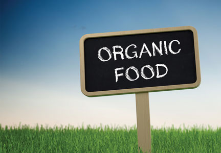 Overcoming the barriers of organic production