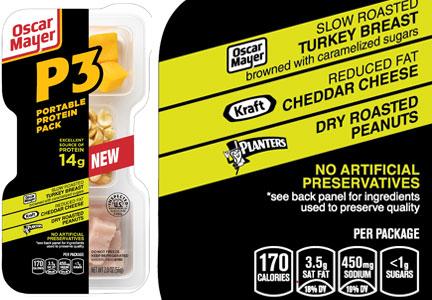 Kraft QA P3 a product of keep it simple innovation | Food Business on