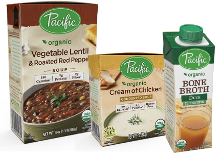 Campbell Soup Completes Pacific Foods Acquisition Food Business