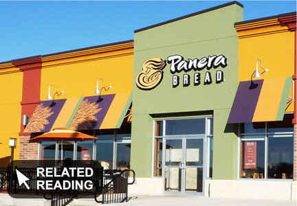 JAB Holding to acquire Panera Bread Co.