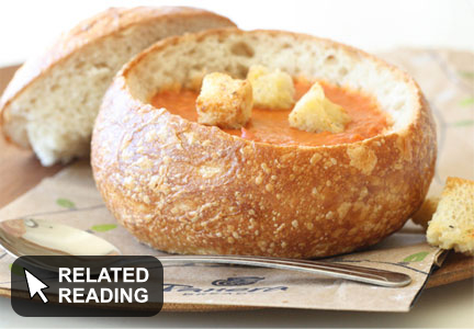 Panera achieves 'no no list' goal