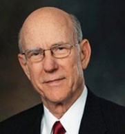 Senator Pat Roberts of Kansas