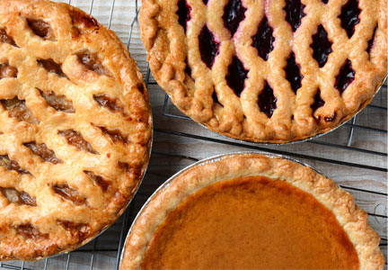Tracking pie trends   Food Business News   October 17, 2016 20:24