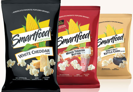 Finding New Ways To Pop Corn Food Business News September 16 2014 07 37