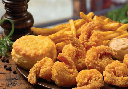 GrubGrade | Review: Fried Catfish from Popeyes |Fish With Popeye
