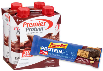 Post protein brands