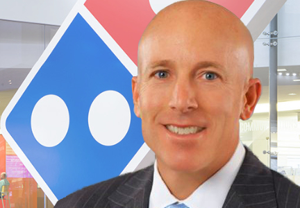 Richard Allison, Domino's Pizza