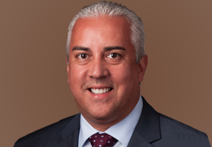 Rick Colon, Dunkin' Brands