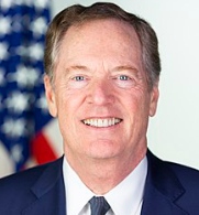 Robert Lighthizer, NAFTA